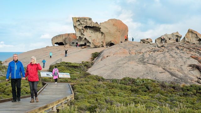 2 Day Best of Kangaroo Island