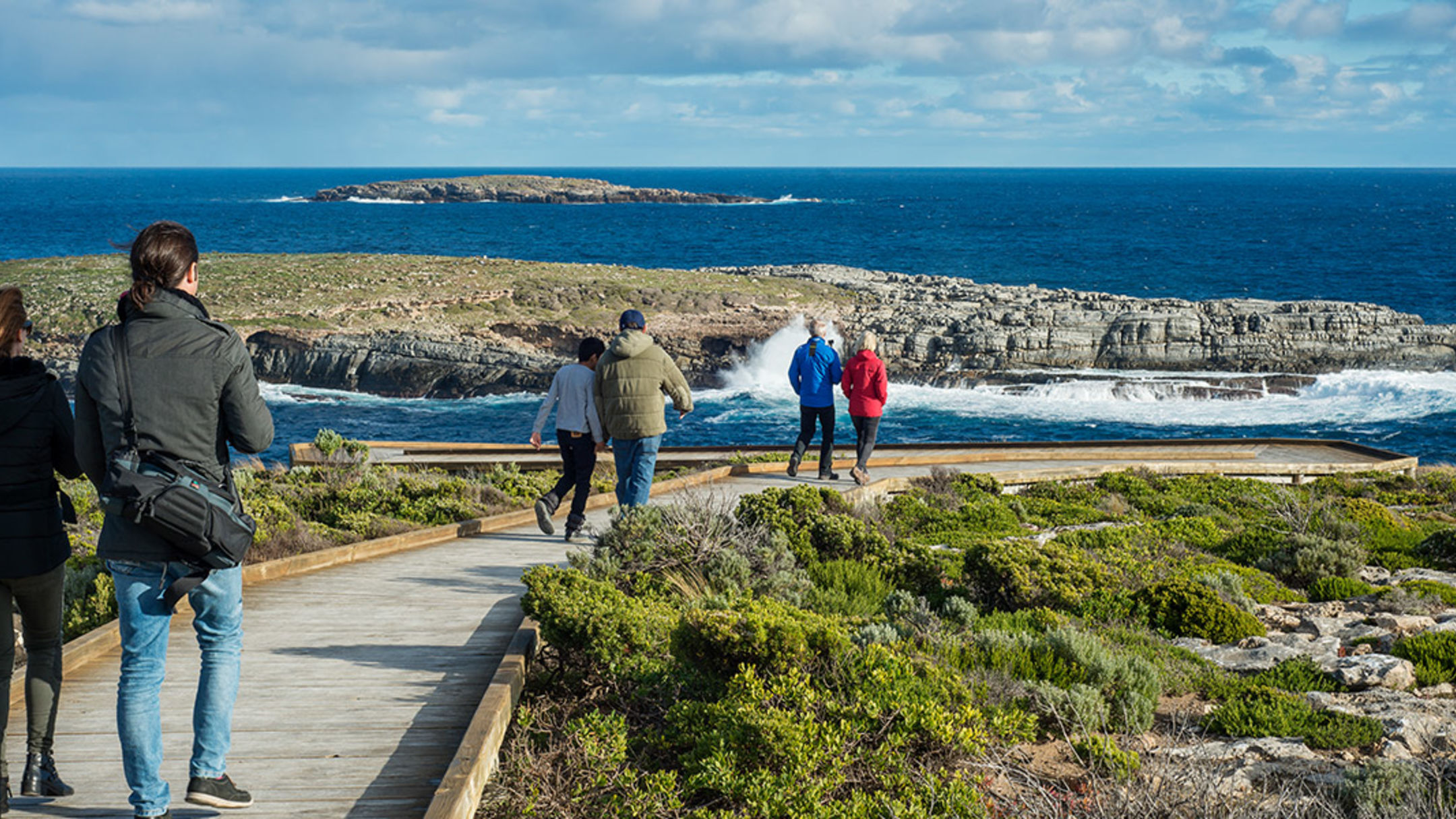 2 Day Best of Kangaroo Island (accommodation at KI Seaside Inn, Kingscote)
