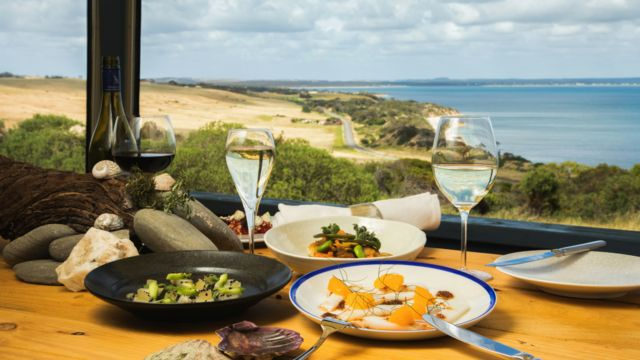 2 Day Food, Wine & Natural Wonders of Kangaroo Island