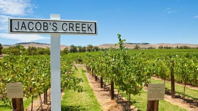 Barossa and Hahndorf Highlights