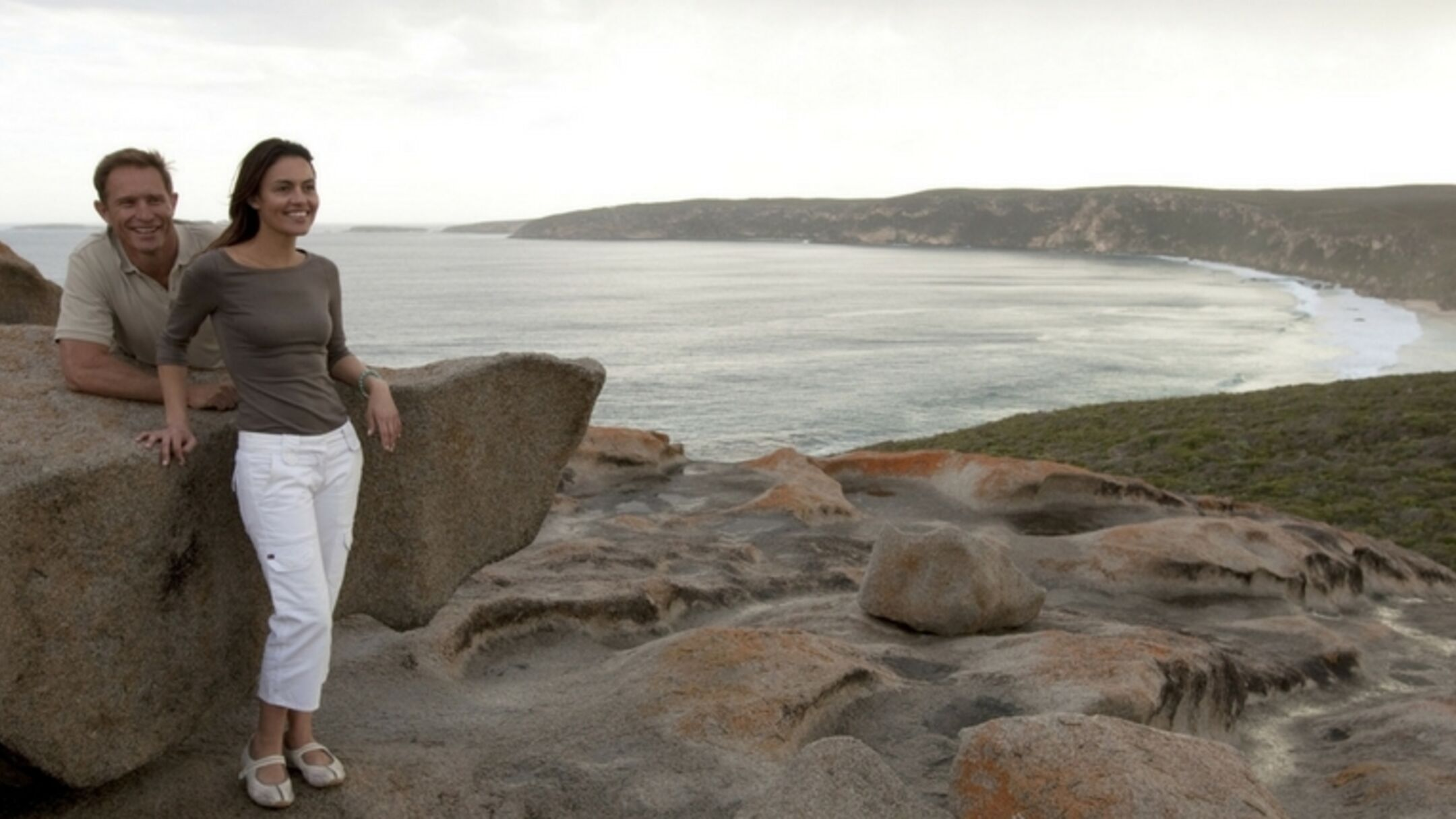 6 Day Barossa & Kangaroo Island Self-Drive Hire Car Package